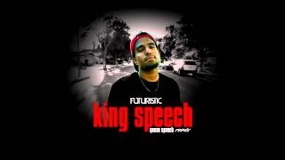 Futuristic - King Speech (Queen's Speech Remix)