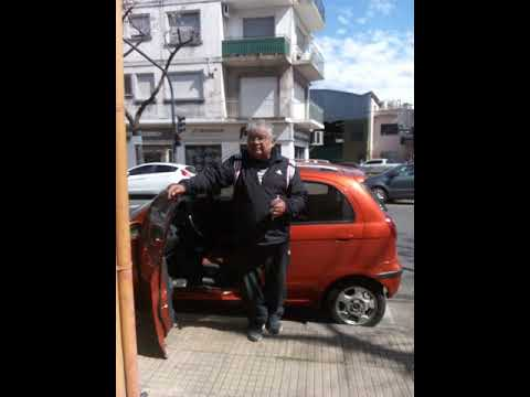 OTITO Y  LOS FABULOSOS BEMOLES BELLA CIAO CIAO CIAO