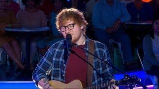 Ed Sheeran   Perfect (Live At Good Morning America)