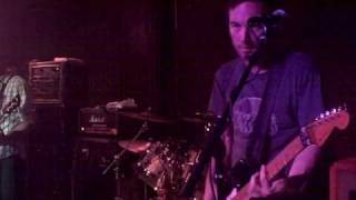 Toadies (live) - Mister Love - 11-24-08