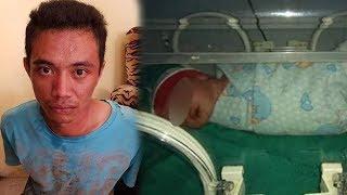 Kondisi Terkini Bayi yang Lahir saat Ibunya Dibunuh dan Dilukai Perutnya oleh Sang Suami di Bengkulu