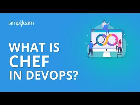 What is Chef in DevOps? | Chef Tutorial | DevOps Chef Training ...