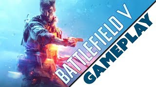 Battlefield 5: History vs Entertainment with the Design Director