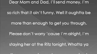 Baby Girl SugarLand Lyrics