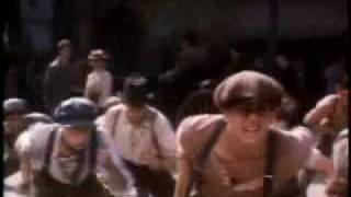 Newsies Trailer Image