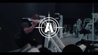 Arsenal Strength ReLoaded Power Squat v2