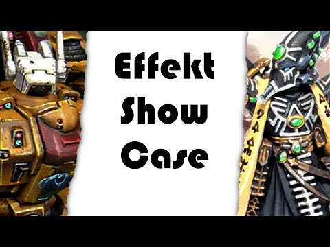 Effekt Show Case