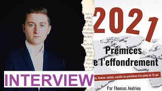Interview de Thomas Andrieu