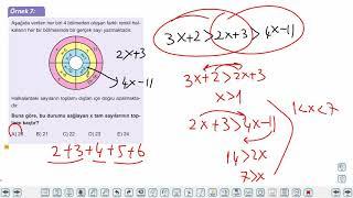 Eğitim Vadisi TYT Matematik 12.Föy Eşitsizlikler 1 Konu Anlatım Videoları