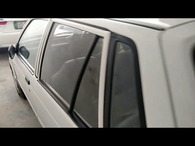 Suzuki Mehran VX Euro II 2018 for Sale in Bahawalpur