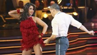Bristol Palin Dancing With the Stars Season Premiere