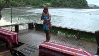 preview picture of video 'Tisa's Tatoo Festival 2011 Soga'imiti & Malu Contest'