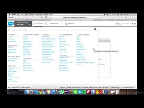 Introduction to Salesforce Commerce Cloud - salesforce commerce ...