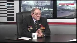 Власть 28.02.2017.   Николай Капустин