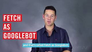 Fetch As Googlebot (How To Use it And Common Issues)