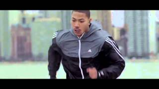 Derrick Rose and 2Pac Commercial Remake