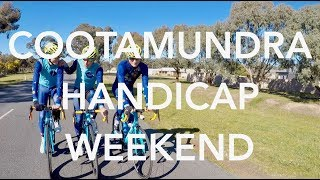 EPISODE 134 | THE COOTAMUNDRA CLASSIC