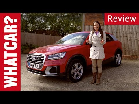 2018 Audi Q2 SUV review - Is Audi's smallest SUV a hit? | What Car?