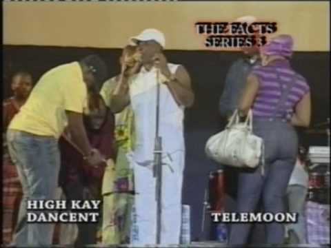The Facts Series 3 (Ododo Oro) Disc 3, Part 3