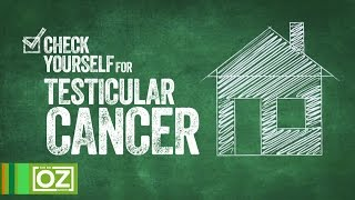 3 Steps to Check Yourself for Testicular Cancer