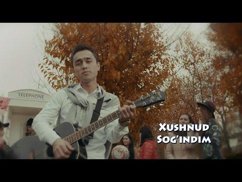 Xushnud - Sog`indim | Хушнуд - Согиндим