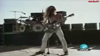 Ted Nugent - Cat Scratch Fever ('78)