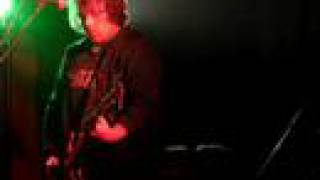 Setting The Woods On Fire - You Started The Fire I Was Burned Alive (live in Czestochowa)
