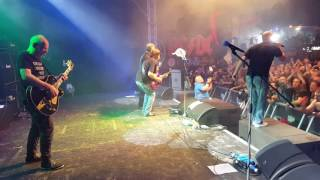 "Big Balls with Mark Evans ""Down Payment Blues"" live AC/DC"