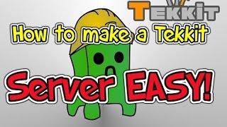How To Make A Tekkit Classic Server HAMACHI Most Popular Videos - Minecraft tekkit server erstellen hamachi