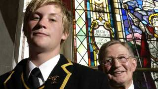 preview picture of video 'Wellington College Promo (New Zealand)'