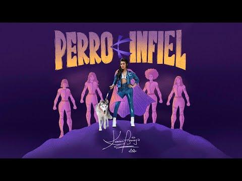 Karen Lizarazo - Perro Infiel (Video Oficial)