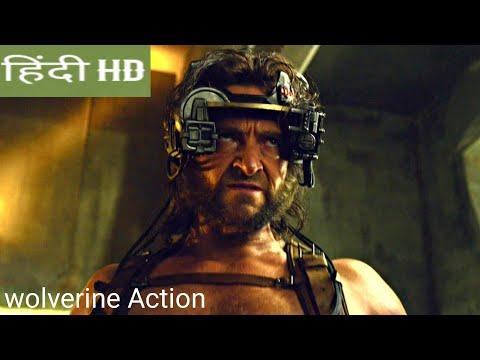 X men apocalypse hindi movie clips part  11 12