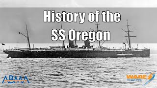 Diving for Steamy Treasure | History of the Steam Ship Oregon