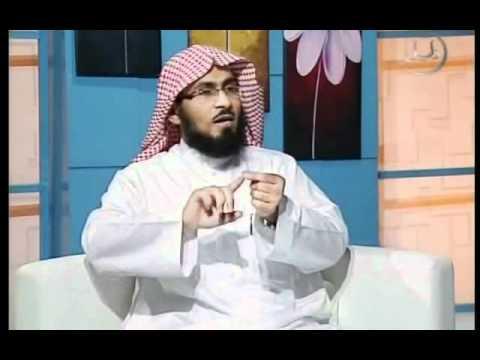 برنامج المستشار مع الشيخ عصام العويد 29.09.11