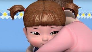 Лучший торт в мире   - Консуни мультик (серия 12) - Мультфильмы для девочек