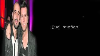 SOMOS UNO - Axel & Abel Pintos  [Letra]