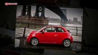 preview picture of video 'When Do You Need A Tire Change? – Somerville FIAT Dealer'