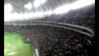 WBC東京ステージイチローフラッシュ