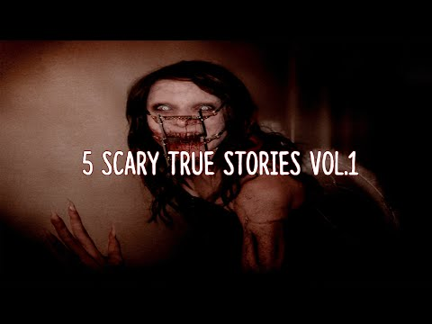 Terrifying Tuesdays: 5 True Scary Stories – The Headless Woman