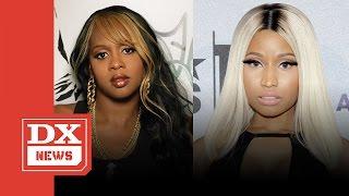 "Remy Ma Draws First Blood On Nicki Minaj Diss ""ShEther"" & Hip Hop Loses It"