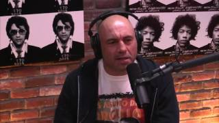 Joe Rogan On Nate Diaz vs. Conor McGregor 2