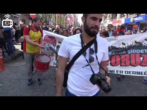 Με τις παραδοσιακές φοτάδες και με χορό τίμησαν την εργατική Πρωτομαγιά στην Τραπεζούντα (βίντεο)