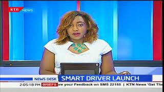 Smart driver launched in Western to sensitize drivers on road safety