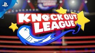 Knockout League - miniatura filmu