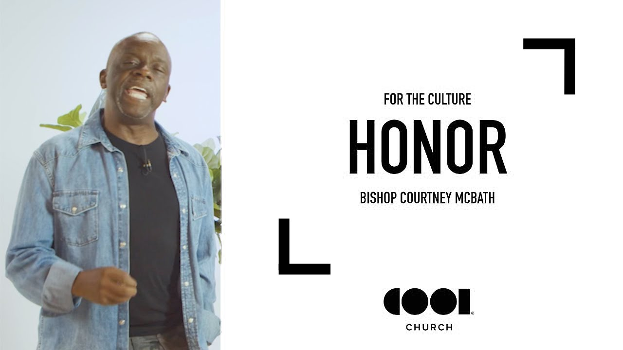 FOR THE CULTURE: HONOR Image