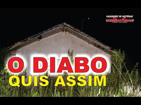 O DIABO QUIS ASSIM - DIZ CASAL MORTO EM ACIDENTE.