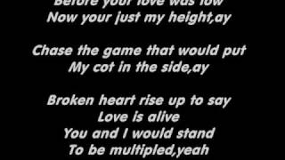 Justin Bieber   Common Denominator Lyrics HQ