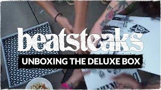 Beatsteaks - Unboxing The Deluxe Box