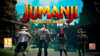 JUMANJI: Le jeu vidéo | Très prochainement
