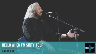 Barry Gibb - When I'm Sixty-Four